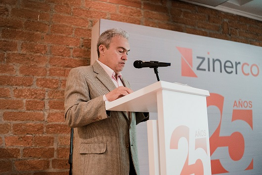 Zinerco25Onomásticos